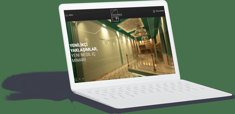 Altıparmak Interior Design